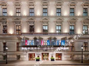 麗思卡爾頓酒店維也納酒店