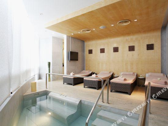 曼谷盛泰瀾中央世界商業中心酒店(Centara Grand at Centralworld)SPA