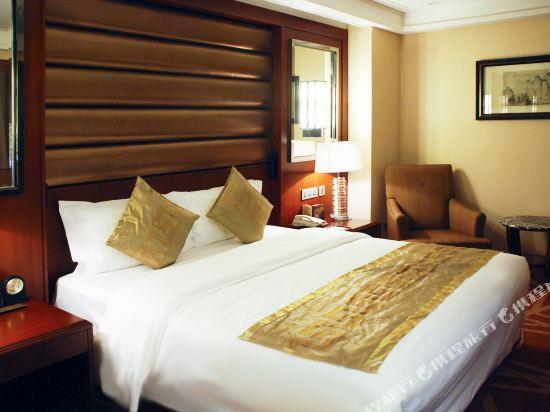 北京京都信苑飯店(Beijing Xinyuan Hotel)特惠間