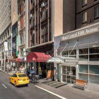 紐約馨樂庭連心第五大道酒店預訂