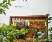 杭州十方酒店