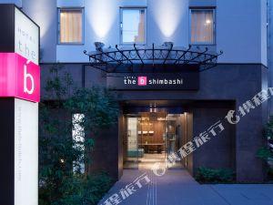 the b東京新橋酒店