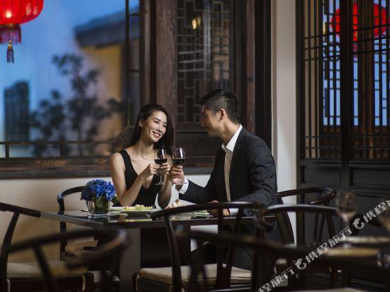 溧陽天目湖南山竹海客棧(御水温泉精品酒店)(Nanshan Zhuhai Inn)其他