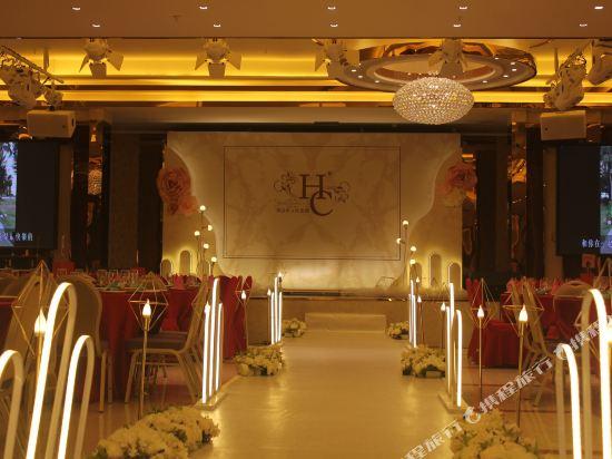 珠海拱北東方印象大酒店(The Oriental Impression Hotel)多功能廳