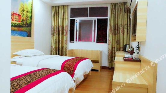 深圳新裕賓館