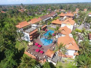 烏布貝斯特韋斯特精品阿貢度假酒店(Best Western Premier Agung Resort Ubud)