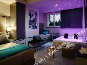 羅馬聖卡羅套房酒店