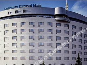 函館國際酒店(Hakodate Kokusai Hotel)