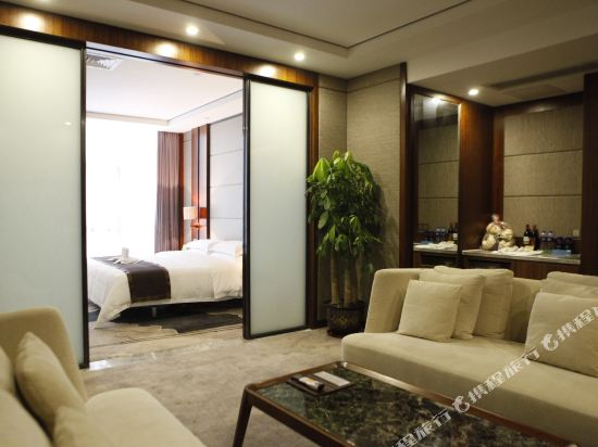 珠海棕泉水療酒店(Palm Spring Hotel)鑽石房