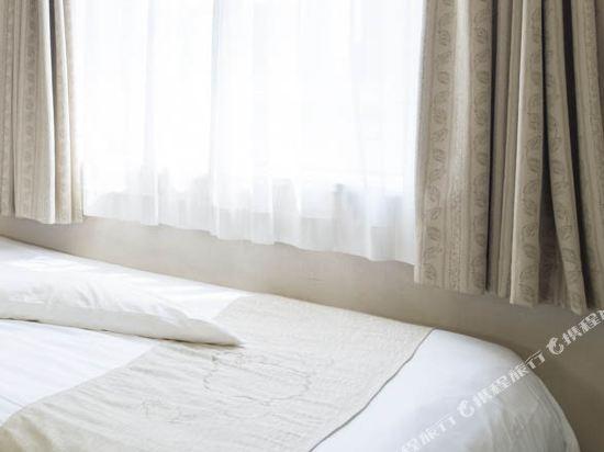 大阪心齋橋舒適酒店(Comfort Hotel Osaka Shinsaibashi)綿陽經濟大床房