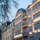 里加豪華公寓(Riga Lux Apartments - Skolas)