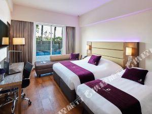泗水尤安達高級旅館(Premier Place Surabaya)