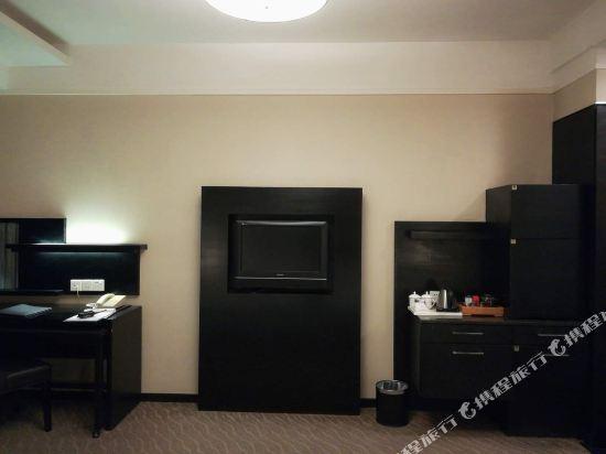 中山特高商務酒店(Tegao Business Hotel)商務雙人房