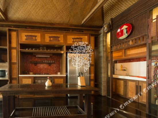 芭雅娜奢華泳池別墅度假村(Payanan Luxury Pool Villa Resort Pattaya)三卧室芭雅娜奢華泳池別墅