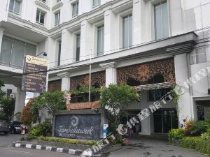 日惹加布路維馬里奧波羅精品酒店