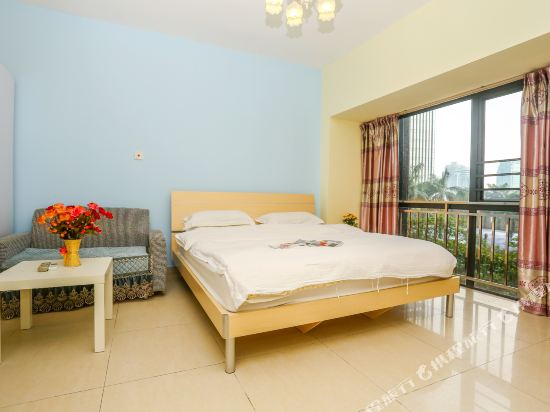 Baina Business Apartment