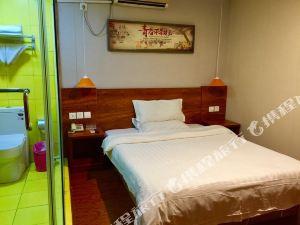青州街客快捷酒店