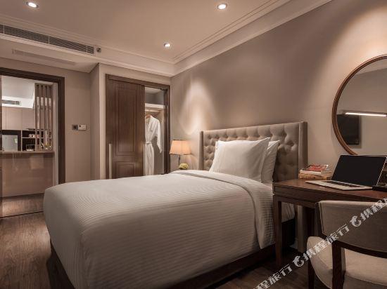 瑞亞茲阿爾塔拉套房(Altara Suites by Ri-Yaz)兩卧室寧靜套房