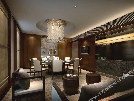 深圳蘭赫美特酒店(The L'Hermitage Hotel)餐廳