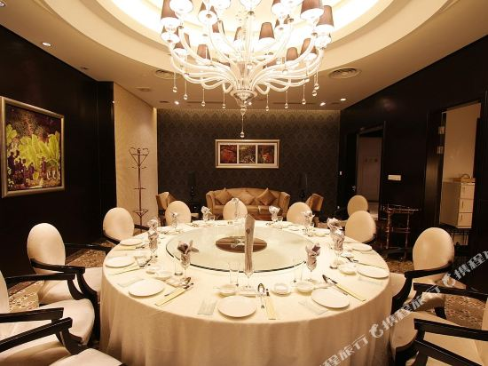 常州中天鳳凰大酒店(Phoenix Hotel)餐廳