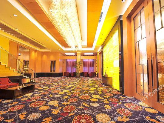上海遠洋賓館(Ocean Hotel Shanghai)多功能廳