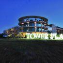 快樂意大利比薩斜塔廣場酒店(Allegroitalia Pisa Tower Plaza Pisa)