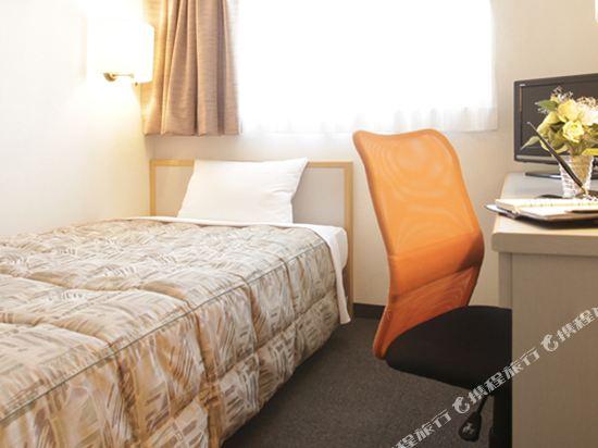 名古屋絲綢之樹酒店(Hotel Silk Tree Nagoya)小間大床房