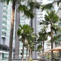 武吉錫蘭逸蘭服務式公寓酒店酒店預訂