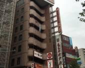 東京池袋桑拿膠囊旅館-限男性