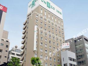 UNIZO旅館-東京八丁堀