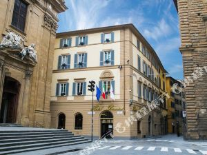 佛羅倫薩伯尼尼宮酒店(Hotel Bernini Palace Firenze)