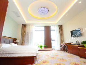 上海傑婷度假酒店