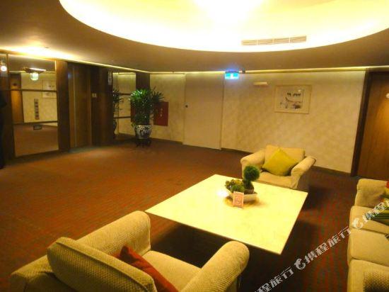 台北豪景大酒店-新館(New Riverview Suites Taipei)健身娛樂設施
