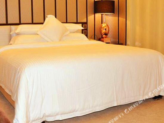 中山君濠(國際)酒店(Junhao International Hotel)標準單人房(無窗)