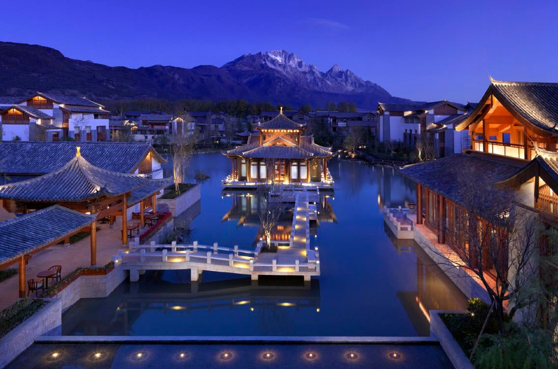 jinmao hotel lijiang in the unbound collection by hyatt hotel rh trip com