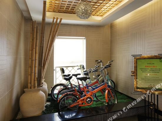 深圳中南海悅大酒店(South China Laguna Hotel)其他