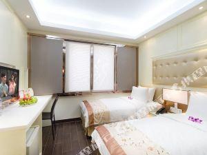 胡志明市越南帝后酒店