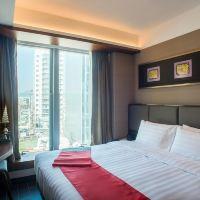 香港瑞生嘉威酒店酒店預訂