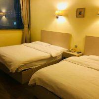 速8(上海虹橋樞紐九杜路店)酒店預訂