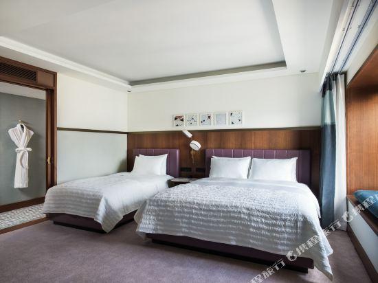 首爾艾美酒店(原,首爾麗思卡爾頓酒店)(Le Meridien Seoul)家庭豪華房