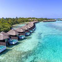 馬爾代夫滿月島喜來登度假酒店酒店預訂