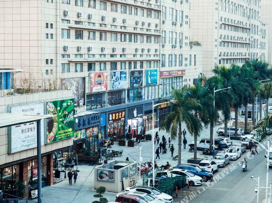 壹航酒店(深圳機場店)(Flight-One Hotel (Shenzhen Airport))周邊圖片