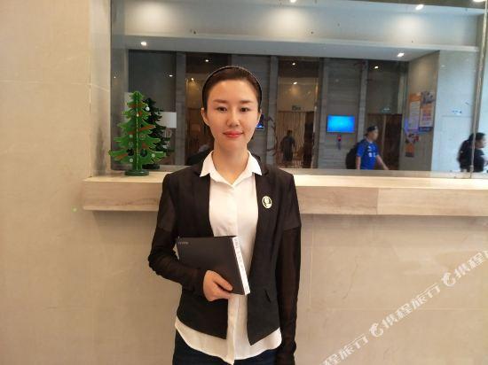 星倫國際公寓(廣州合生廣場店)(Xinglun International Apartment (Guangzhou Hopson Mall))其他
