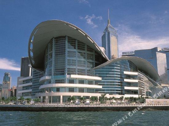 簡悅酒店(香港銅鑼灣店)(Minimal Hotel Urban)周邊圖片