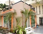 瑟琳曼谷住宿加早餐旅館