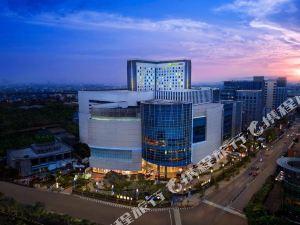 雅加達東薈城智選假日酒店