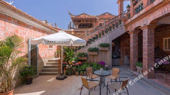 Wanran Courtyard Hotel