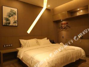 曲靖菲林酒店