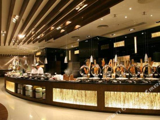 澳門威尼斯人-度假村-酒店(The Venetian Macao Resort Hotel)咖啡廳