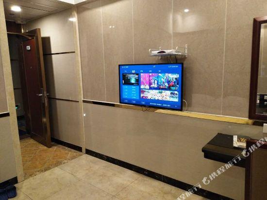 中山匯泉酒店(Huiquan Hotel)標準間